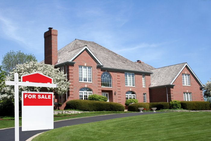 How to Select the Right Home for Sale